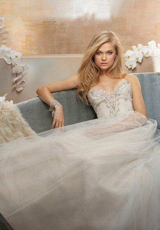 Alvina Valenta 9510 Wedding Dress photo