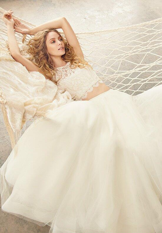 Blush by Hayley Paige Sunny / Style 1553 Wedding Dress photo