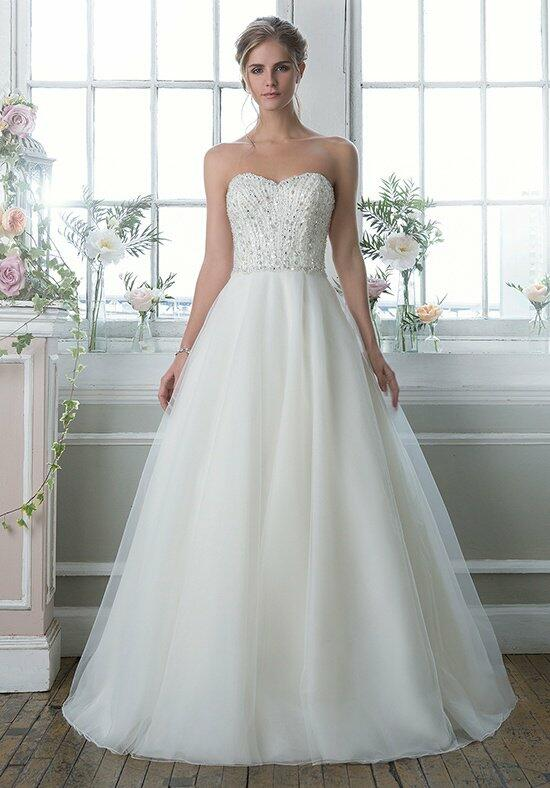 Lillian West 6381 Wedding Dress photo