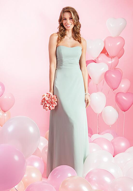 #MaidToLove by Alfred Angelo 7386L Bridesmaid Dress photo