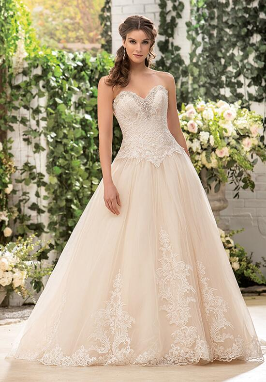 Jasmine Collection F181069 Wedding Dress photo