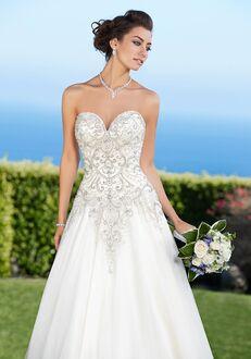 KITTYCHEN Couture IRENE, K1736 Ball Gown Wedding Dress