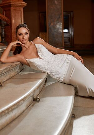 Val Stefani AIDA Mermaid Wedding Dress