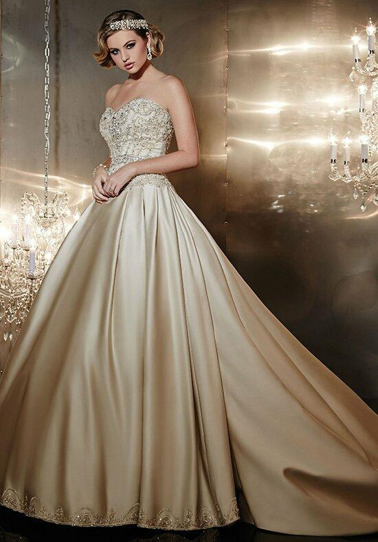 Christina Wu Brides 15538 Wedding Dress photo