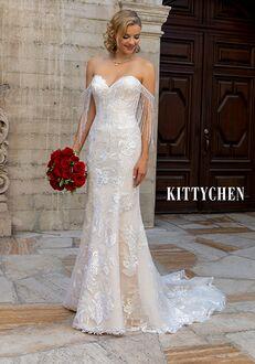 KITTYCHEN TANIA, H2052 Mermaid Wedding Dress