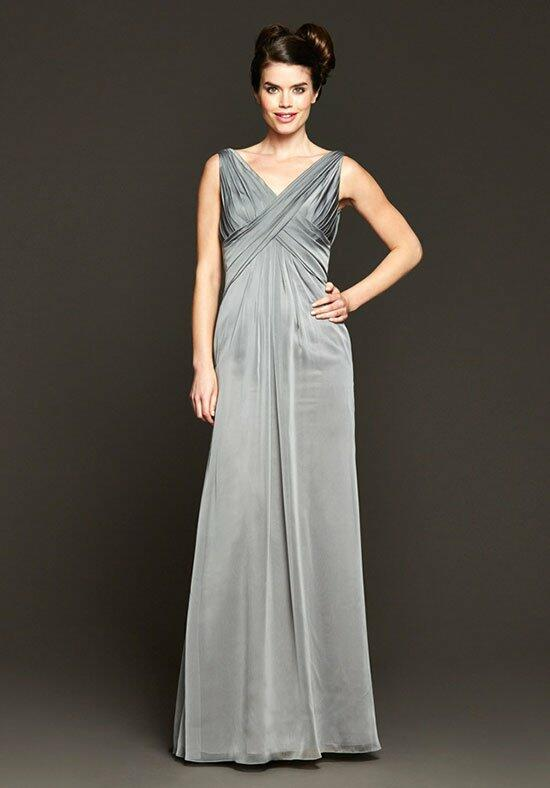 Badgley Mischka BM15-4 Bridesmaid Dress photo