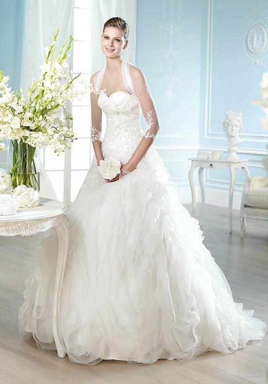 ST. PATRICK Dreams Collection - Harden Wedding Dress photo