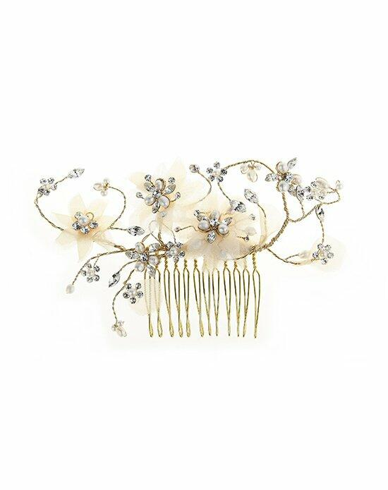Nina Bridal Cherri Wedding Pins, Combs + Clips photo