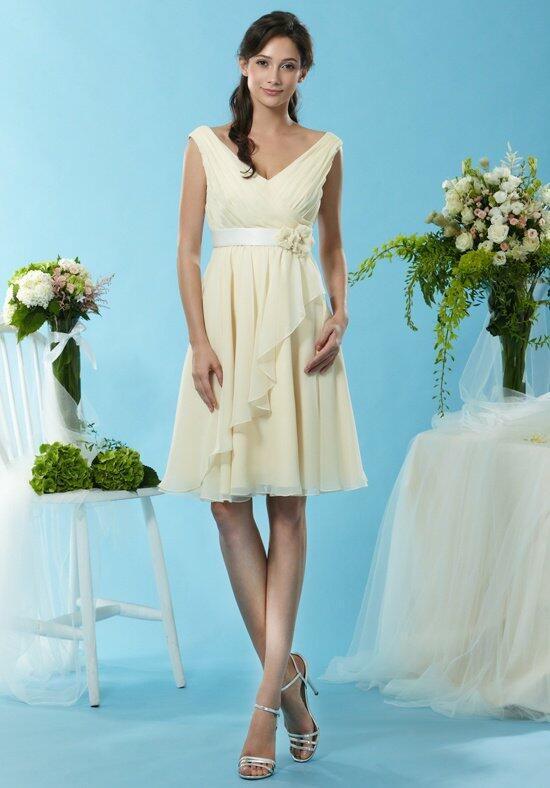 Eden Bridesmaids 7440 Bridesmaid Dress photo