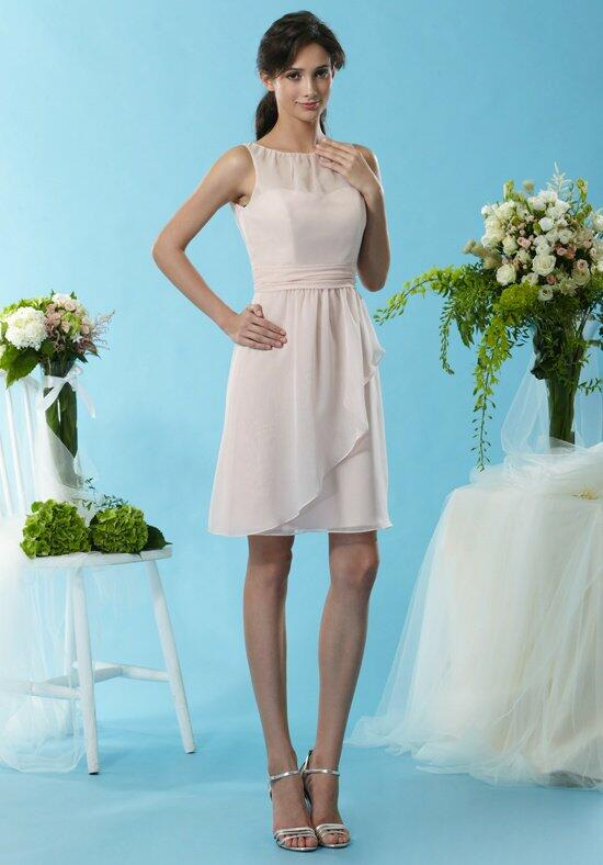 Eden Bridesmaids 7446 Bridesmaid Dress photo