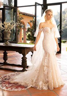 Casablanca Bridal 2376 Karina Mermaid Wedding Dress