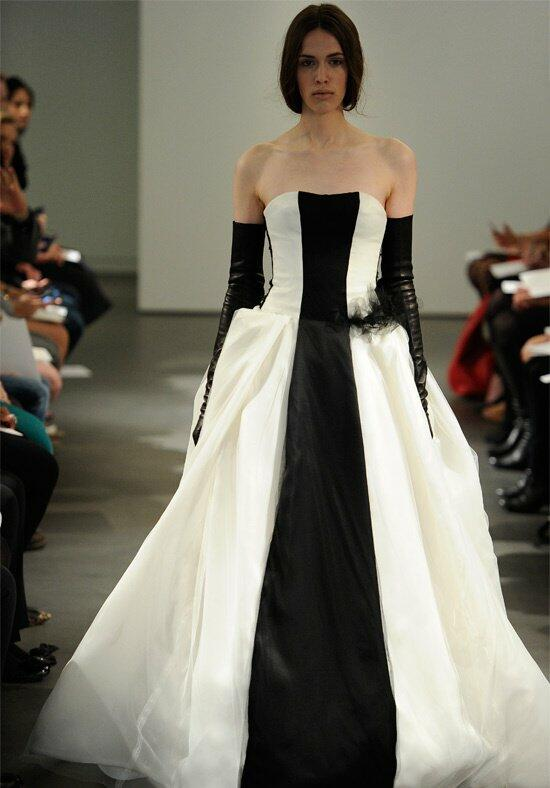 Vera Wang Spring 2014 Look 17 Wedding Dress photo
