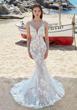 Love by Enzoani Alara Mermaid Wedding Dress