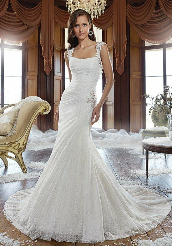 Sophia Tolli Y21504 - Ricki Wedding Dress photo