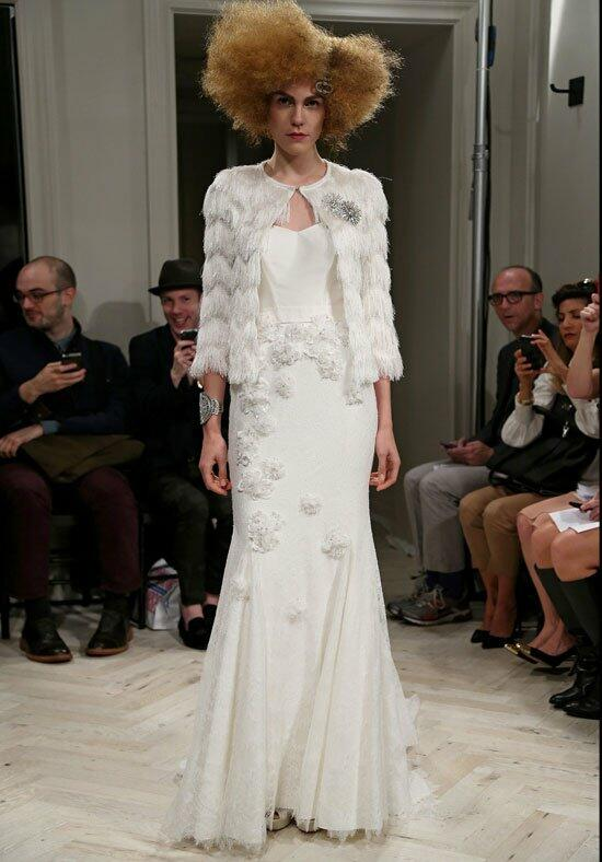 Badgley Mischka Bride Fay Wedding Dress photo