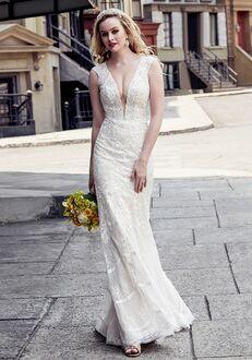 KITTYCHEN MIKI, H1863 A-Line Wedding Dress