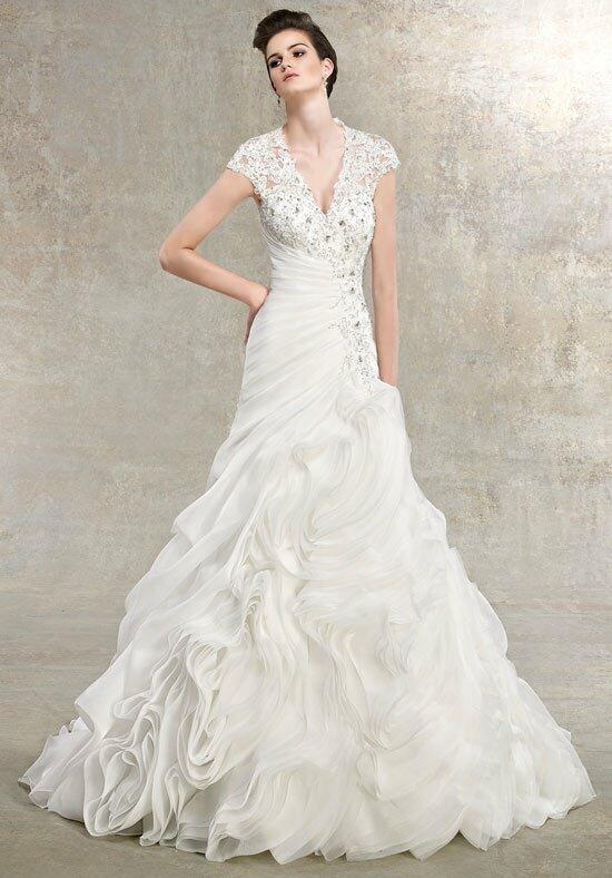 Kittychen valentina wedding dress the knot for How do you preserve a wedding dress