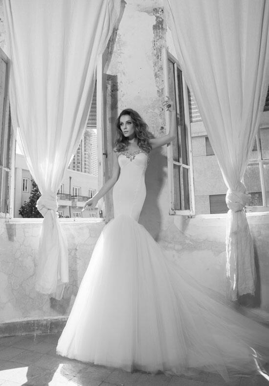 LOVE by Pnina Tornai for Kleinfeld 33243270 Wedding Dress photo