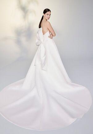Justin Alexander Signature Zizi Ball Gown Wedding Dress