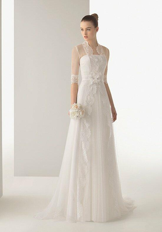 Soft by Rosa Clará INTIMO Wedding Dress photo