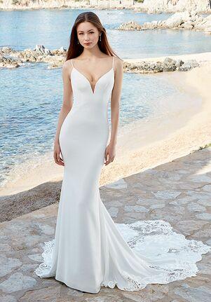 Love by Enzoani Alanis Mermaid Wedding Dress