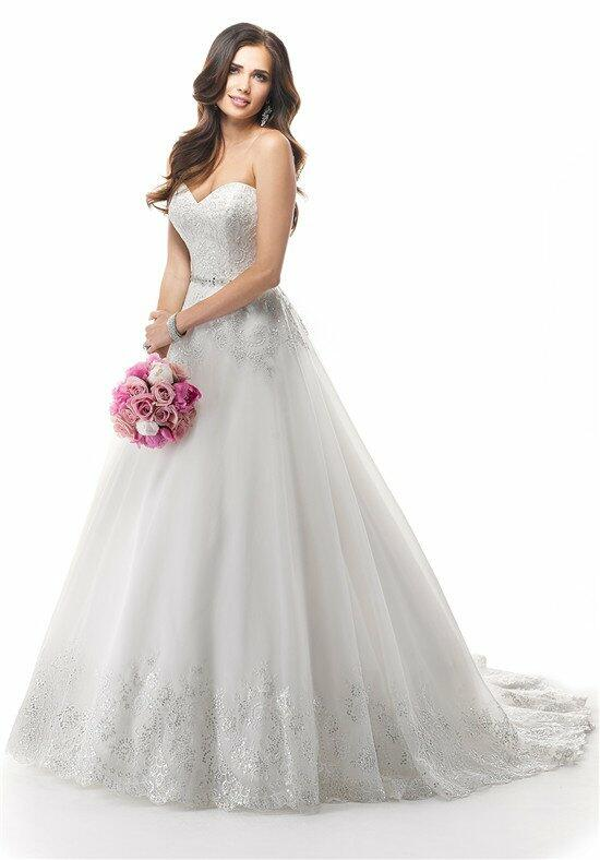Maggie Sottero Zendaya Wedding Dress photo