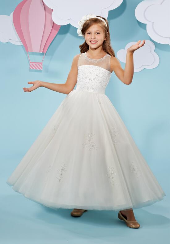 Cupids by Mary's F501 Flower Girl Dress photo