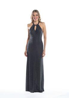 Bari Jay Bridesmaids 2050 Halter Bridesmaid Dress