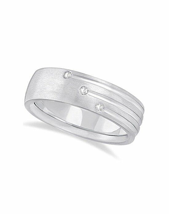 Allurez - Customized Rings UB647 Wedding Ring photo