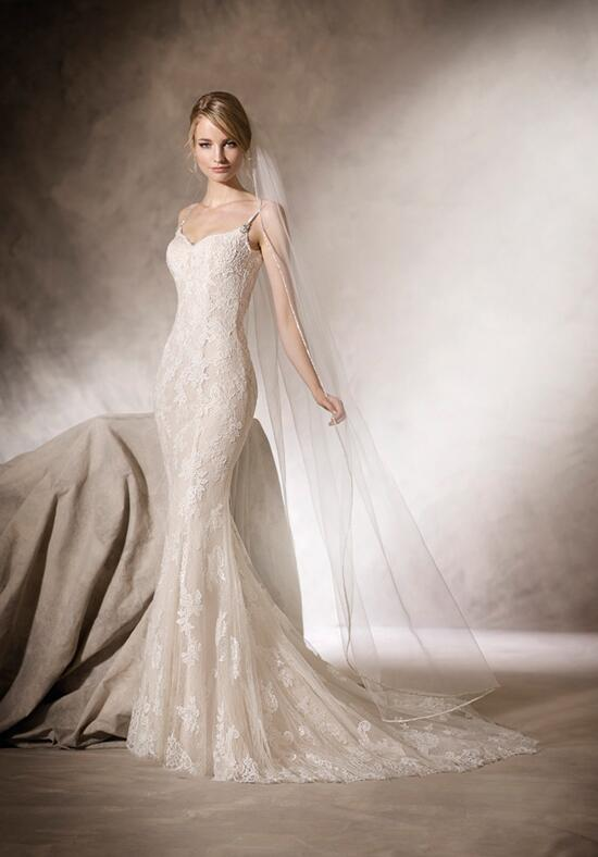LA SPOSA HILDE Wedding Dress photo