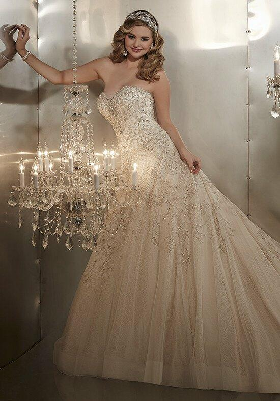 Christina Wu Brides Style 15563 Wedding Dress photo