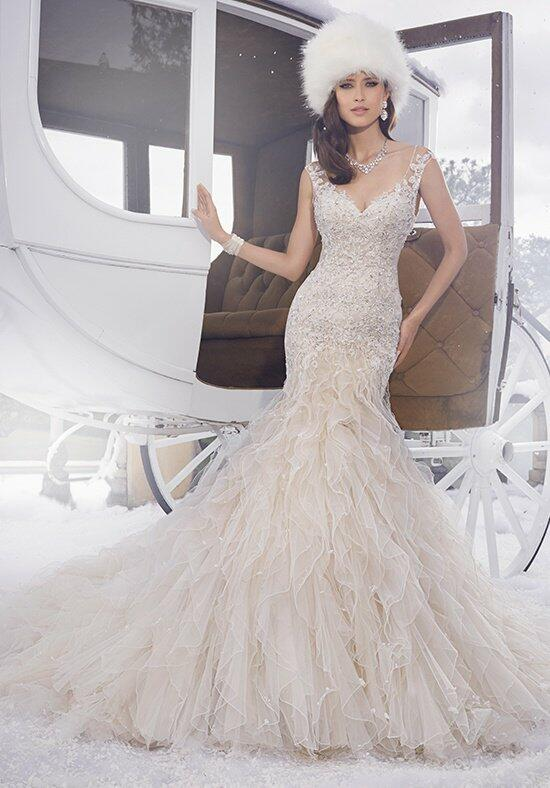 Sophia Tolli Y21502 - Blake Wedding Dress photo