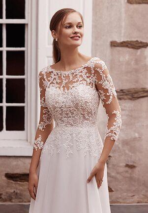 Sincerity Bridal 44266 A-Line Wedding Dress