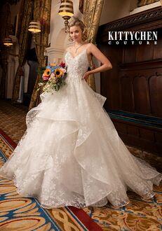 KITTYCHEN Couture DARLA, K2041 Ball Gown Wedding Dress