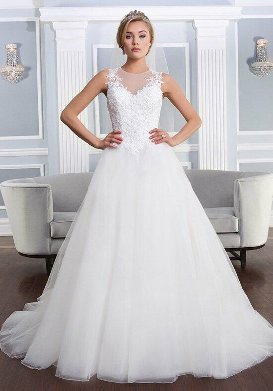 Lillian West 6336 Wedding Dress photo