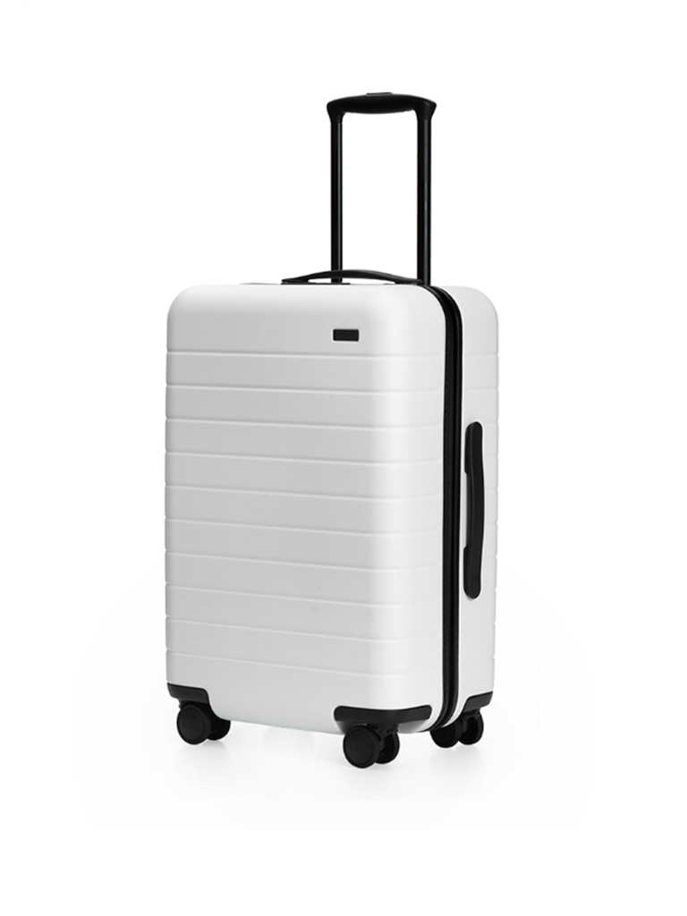 Away The Bigger Carry-On in white