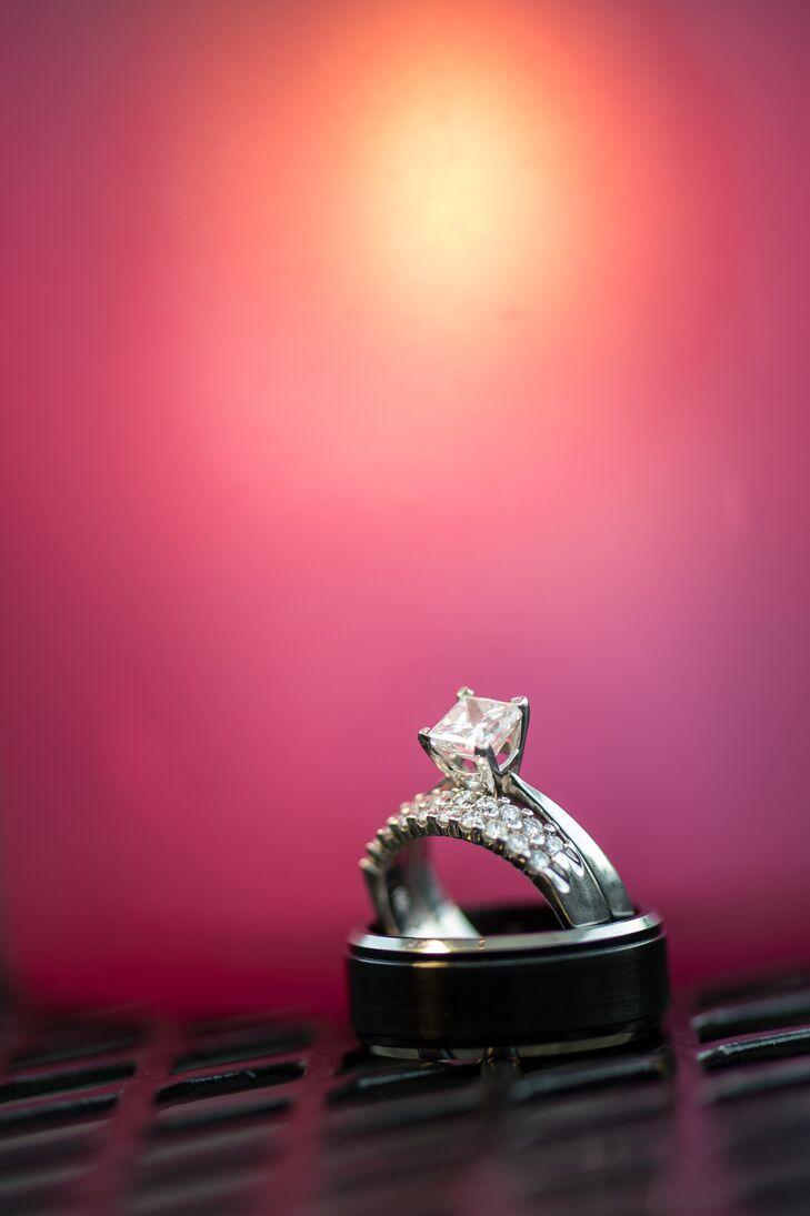Elegant Wedding Rings