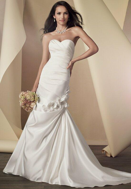 The Alfred Angelo Collection 2444 Wedding Dress photo