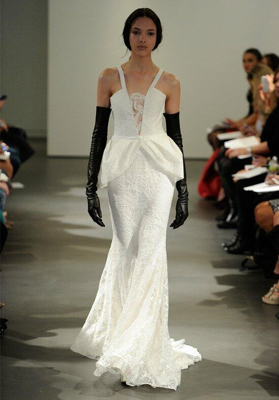 Vera Wang Spring 2014 Look 9 Wedding Dress photo
