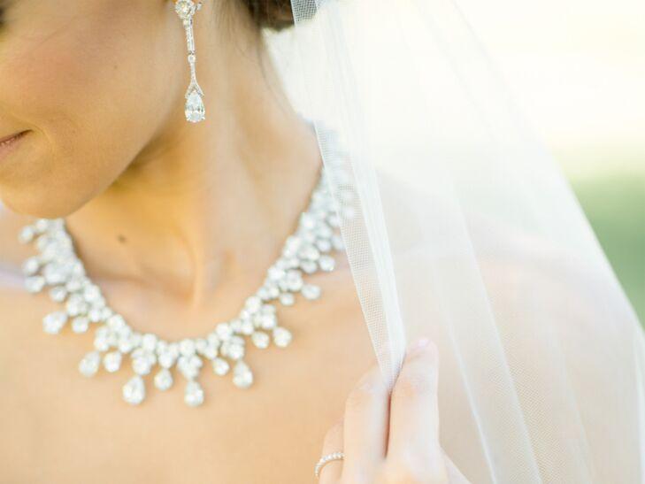 FLOWER EARRINGS statement earrings Wedding jewelry for bridesmaids statement wedding earrings pink wedding earrings Wedding earrings