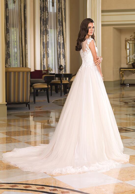 Justin Alexander 8852 Wedding Dress The Knot