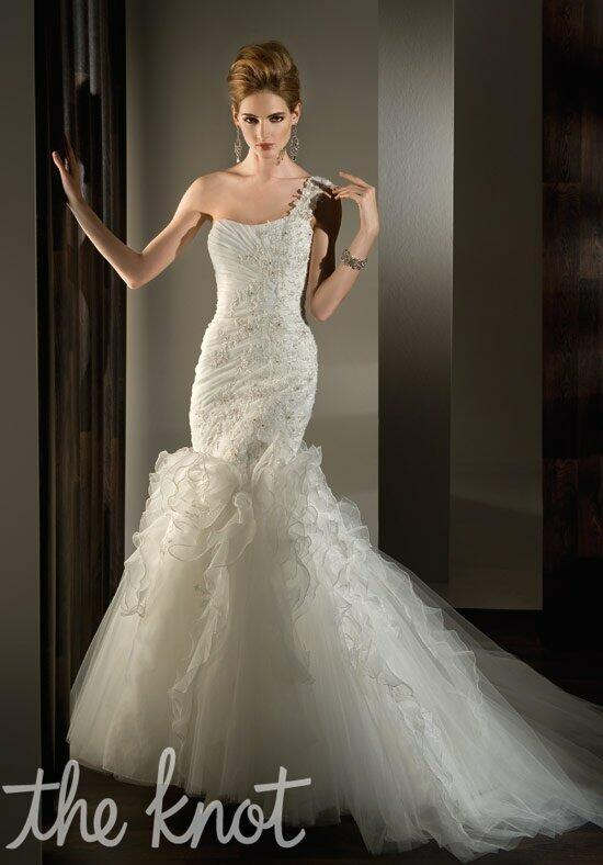 Demetrios 531 Wedding Dress photo