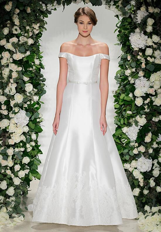 Anne Barge Trafalgar Wedding Dress photo