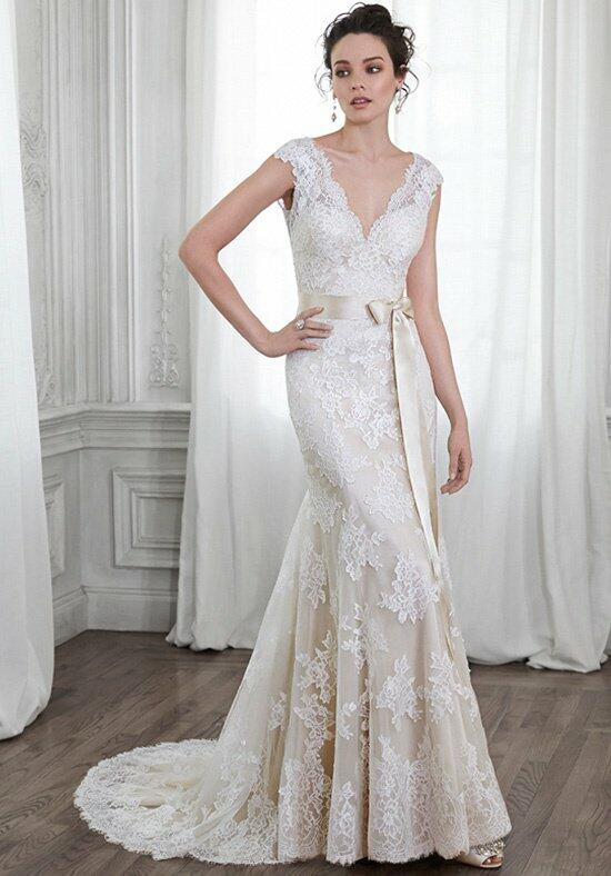 Maggie Sottero Shayla Wedding Dress photo