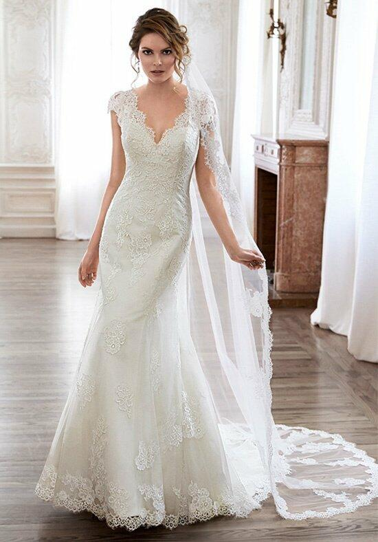 Maggie Sottero Pilar Wedding Dress photo