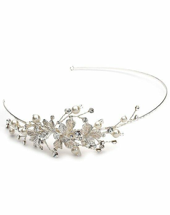 USABride Lila Pearl Headband TI-3160 Wedding Tiaras photo