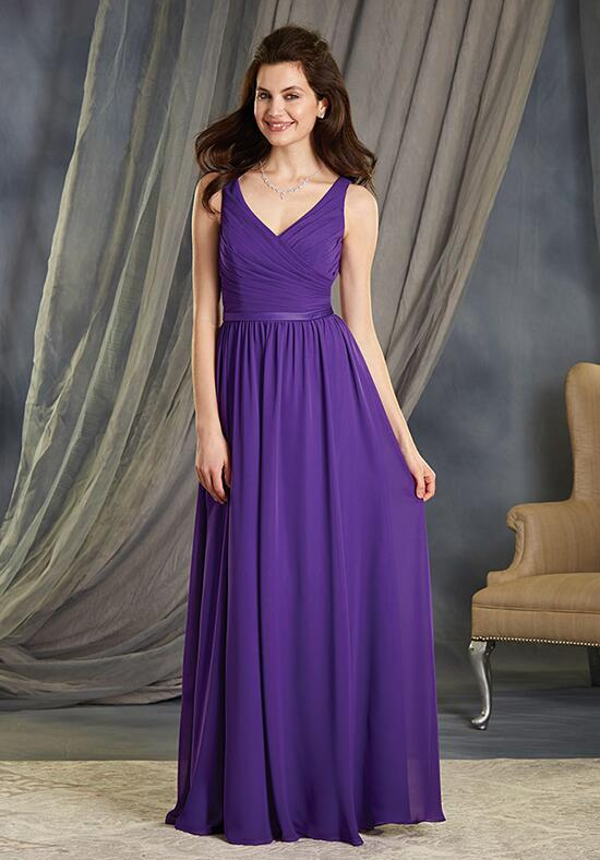 Alfred Angelo Bridesmaid Collection 7363L Bridesmaid Dress photo
