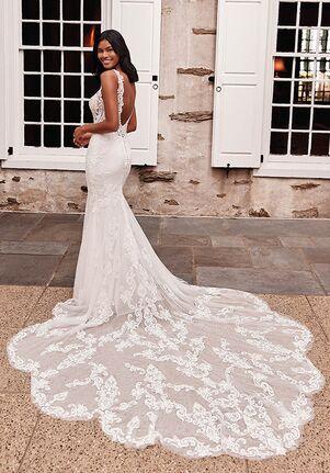 Sincerity Bridal 44261 Wedding Dress