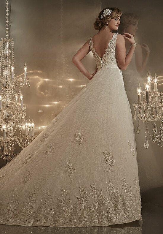 Christina Wu Brides Style 15567 Wedding Dress photo