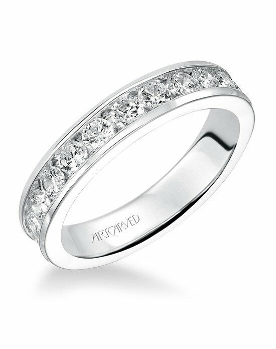 ArtCarved 33-V50Q4W65 Wedding Ring photo